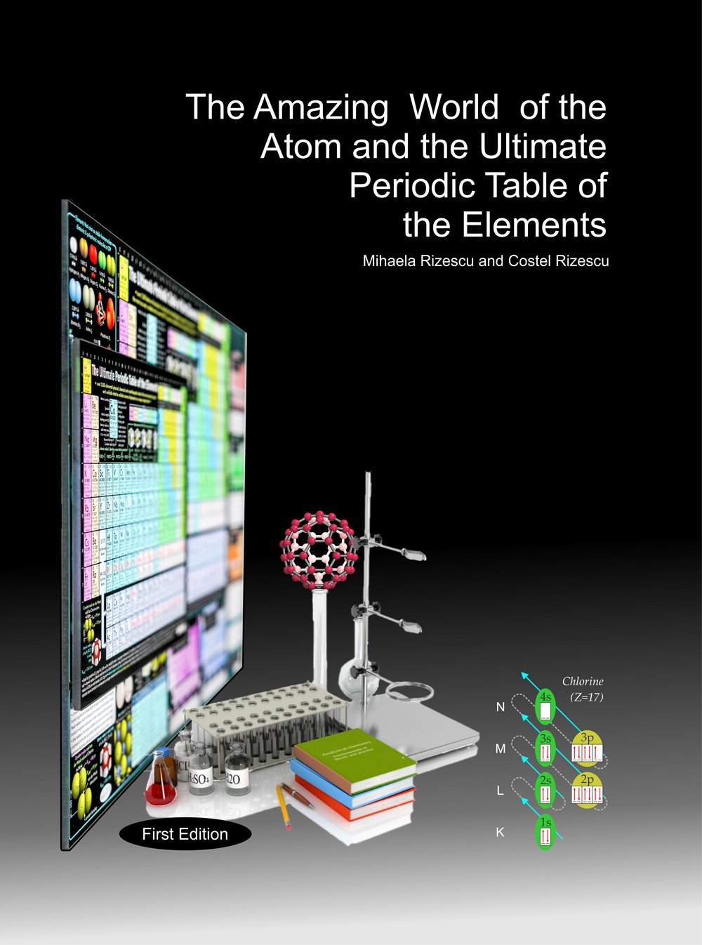 The Amazing World Of The Atom And The Ultimate Periodic