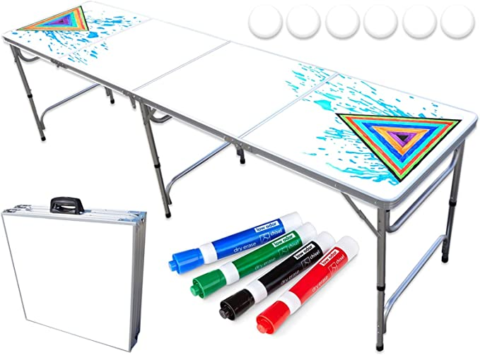 PartyPongTables Beer Pong Table - Runner Up