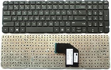Teclado Americana para ordenador portátil HP Pavilion g6 ...