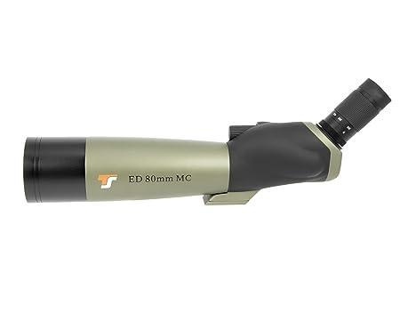Ts optics tssp80edz apo zoom spektiv 20 60x80mm ed: amazon.de: kamera