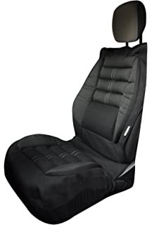 Avec Respirante Grand Lateraux Maille Confort Siege Airbags Couvre EI9YW2DH