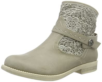 Womens 96678 Ankle Boots Rieker