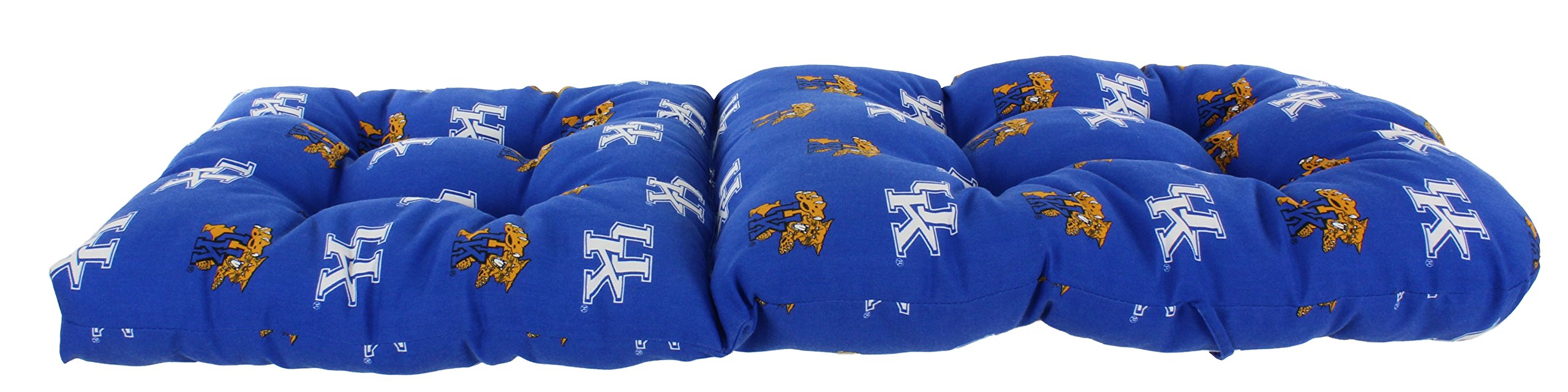 College Covers Kentucky Wildcats Adirondack Cushion by College Covers (Image #4)