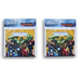 Party Supply - Avengers Assemble - 16 Party Favor Loot Bags