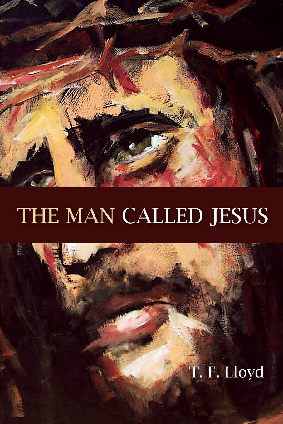 Download The Man Called Jesus PDF