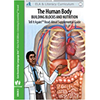 The Human Body (English Edition)
