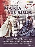 Donizetti: Maria Stuarda [DVD] [Import]