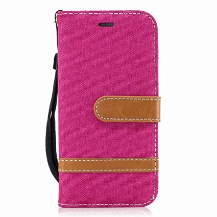 Yiizy Funda Tapa Apple iPhone 6s Plus, Patrón De Vaquero ...