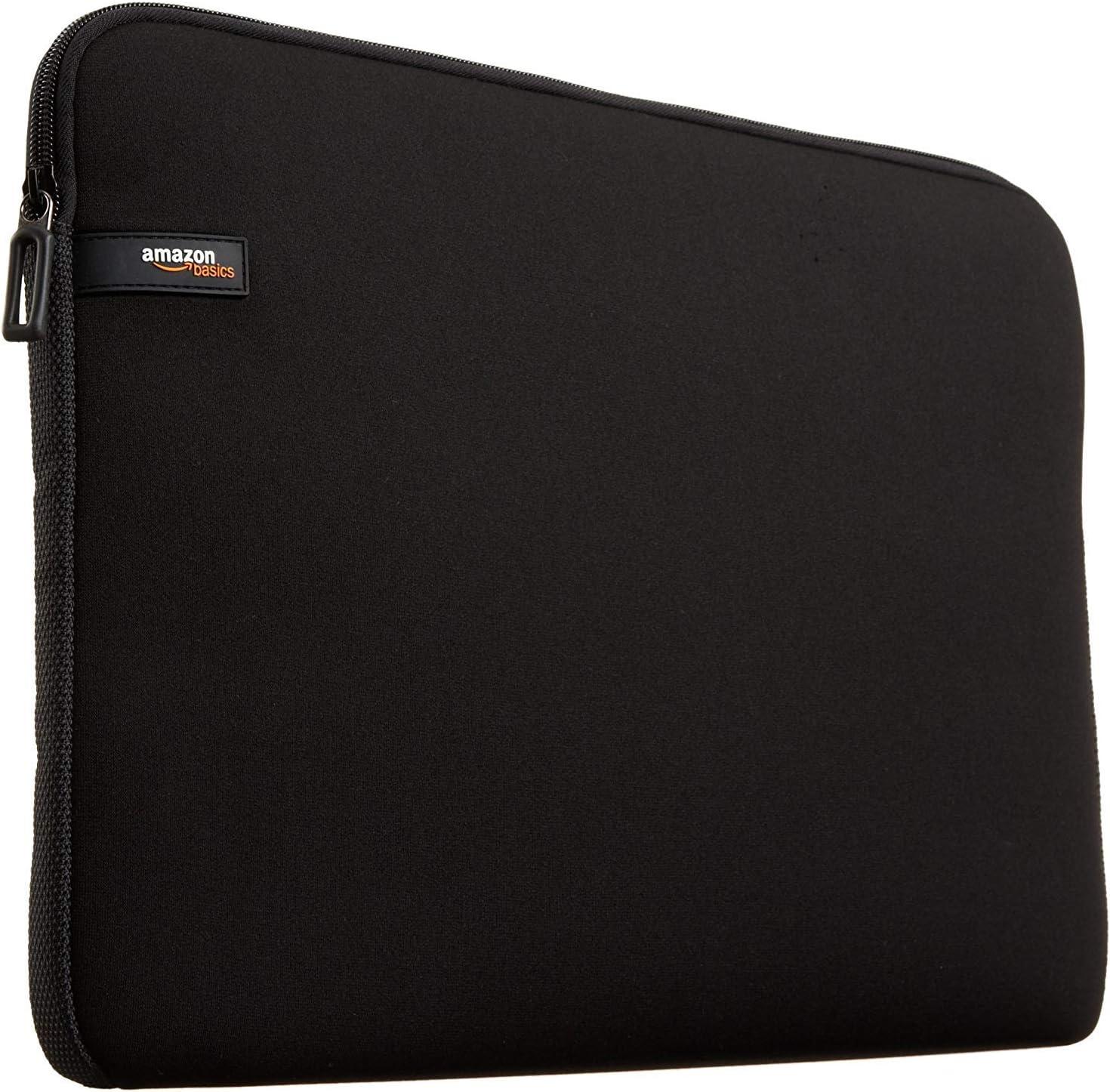 AmazonBasics NC1303152 - Funda para ordenadores portátiles (13.3