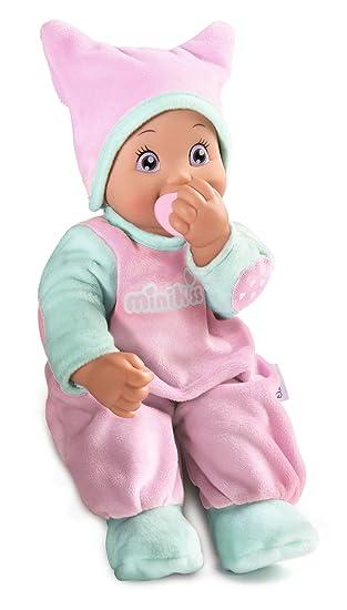 Amazon.es: Smoby 210117 - minikiss Chupete muñeca, Color ...