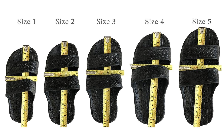 Pali Hawaii Kids Classic Jandals Sandals