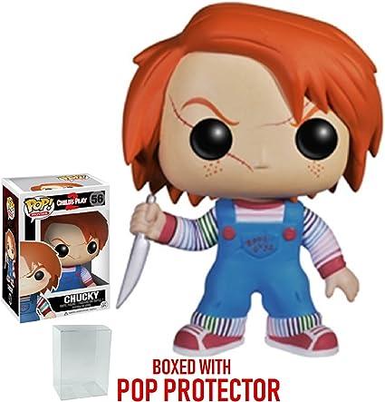 Funko Pop Movies Chucky Vinyl Figure Child/'s Play 2