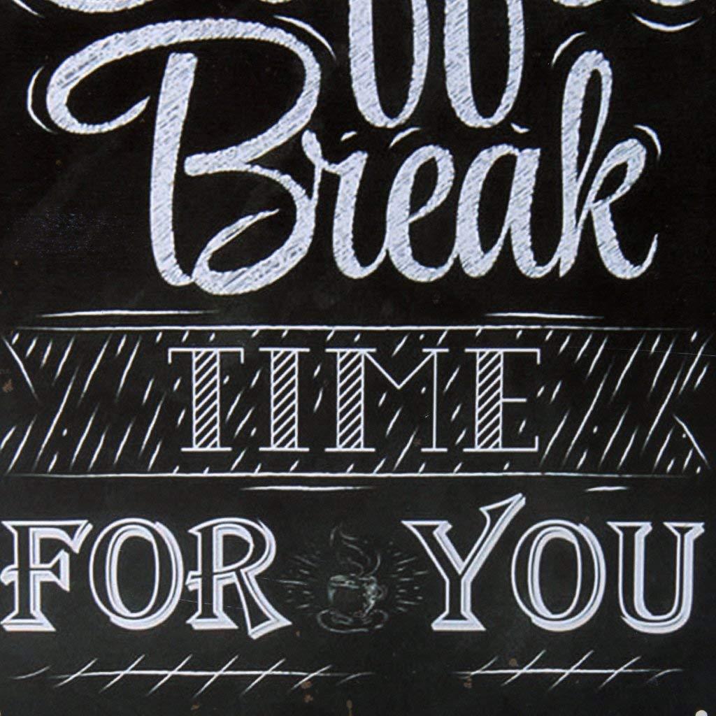 Beito R/étro Plaque en m/étal Plaque Murale Poster Cafe Bar /à bi/ère Pub Club Murale Home Decor