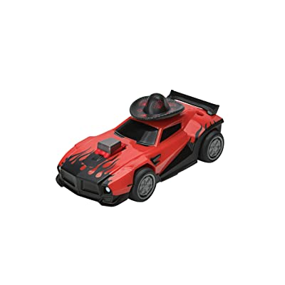 Rocket League Battle-Car with Topper: Dominus GT: Toys & Games
