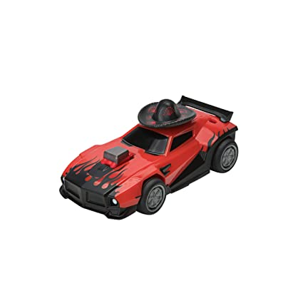 rocket league dominus vs dodge charger