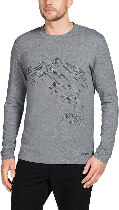 Vaude Me Gleann T-Shirt Herren Shirt Outdoor Wandern