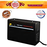 MONITOR Voltage Stabilizer for LED TV Upto 55 inch / 3 Amps ( 100% Copper )
