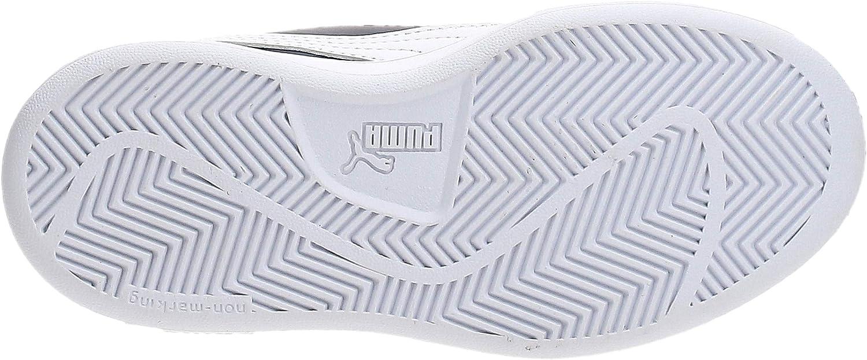 Sneakers Basses Mixte Enfant PUMA Smash V2 L V PS
