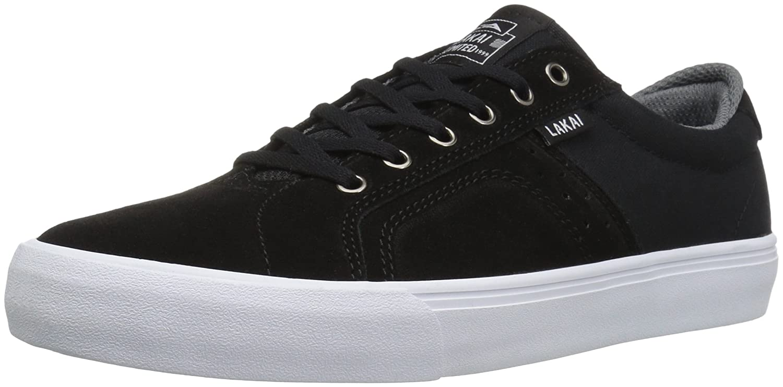 Lakai Men's Flaco Skateboarding Shoe