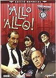 Allo, Allo - Temporades 1-4 [DVD]