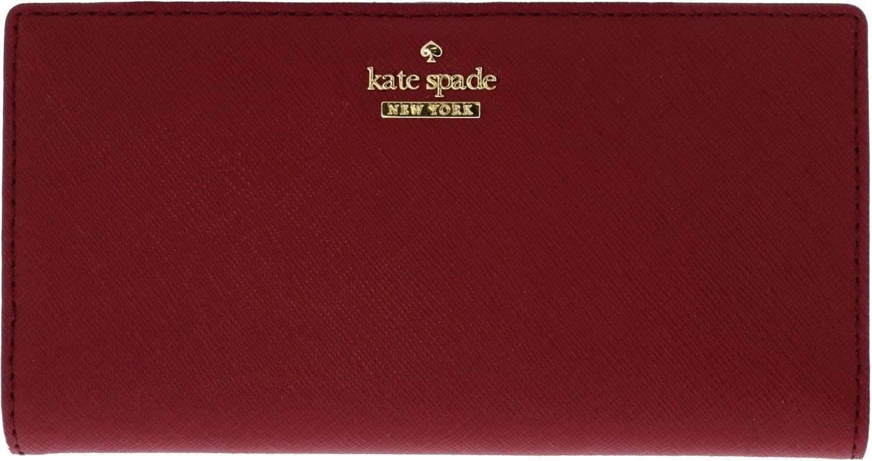Kate Spade New York レディース B072LV7R2X ロッソ ロッソ