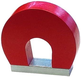 1-13//16 Length x 2-5//8 Width x 1-7//8 Thickness Eclipse Magnetics M17023SKM Alnico Bridge Magnet