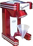 Simeo FF140 Machine à Granité style rétro