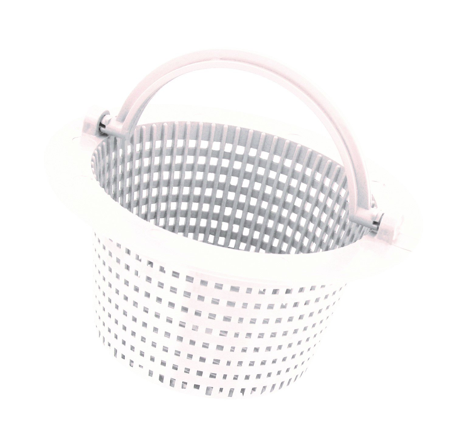 Blue Devil B8503 Skimmer Basket Replacement, White Valterra Products LLC