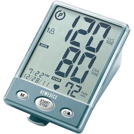 HoMedics BPA-201 Antebrazo Automático 2usuario(s) - Tensiómetro (1 pieza(