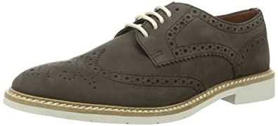 M2285etro 2n, Oxfords Homme, Beige (Coffee 015), 44 EUTommy Hilfiger