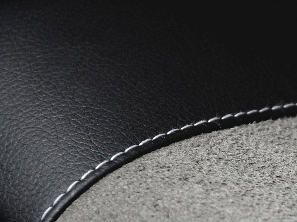 Renault Master Fundas de Asiento a Escala Auto planificar Ajuste schonbez/üge de Asiento Punto Acolchado/® Auto de Joyas Velour