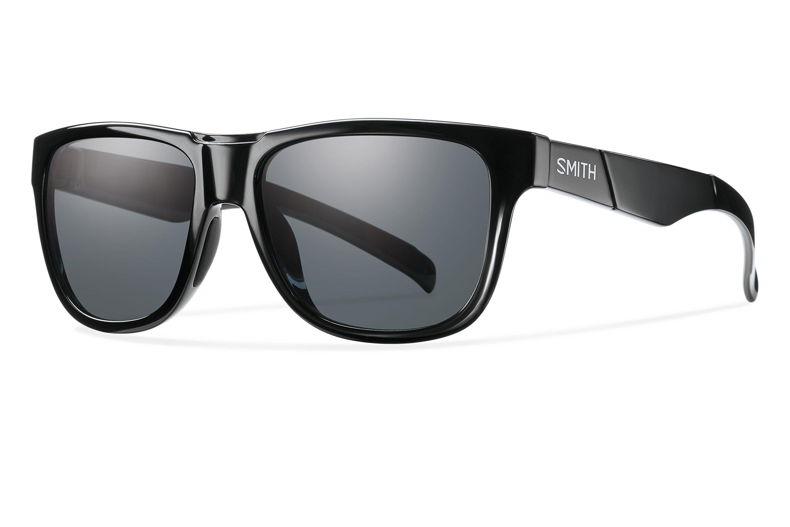 Smith Lowdown Slim Carbonic Polarized Sunglasses