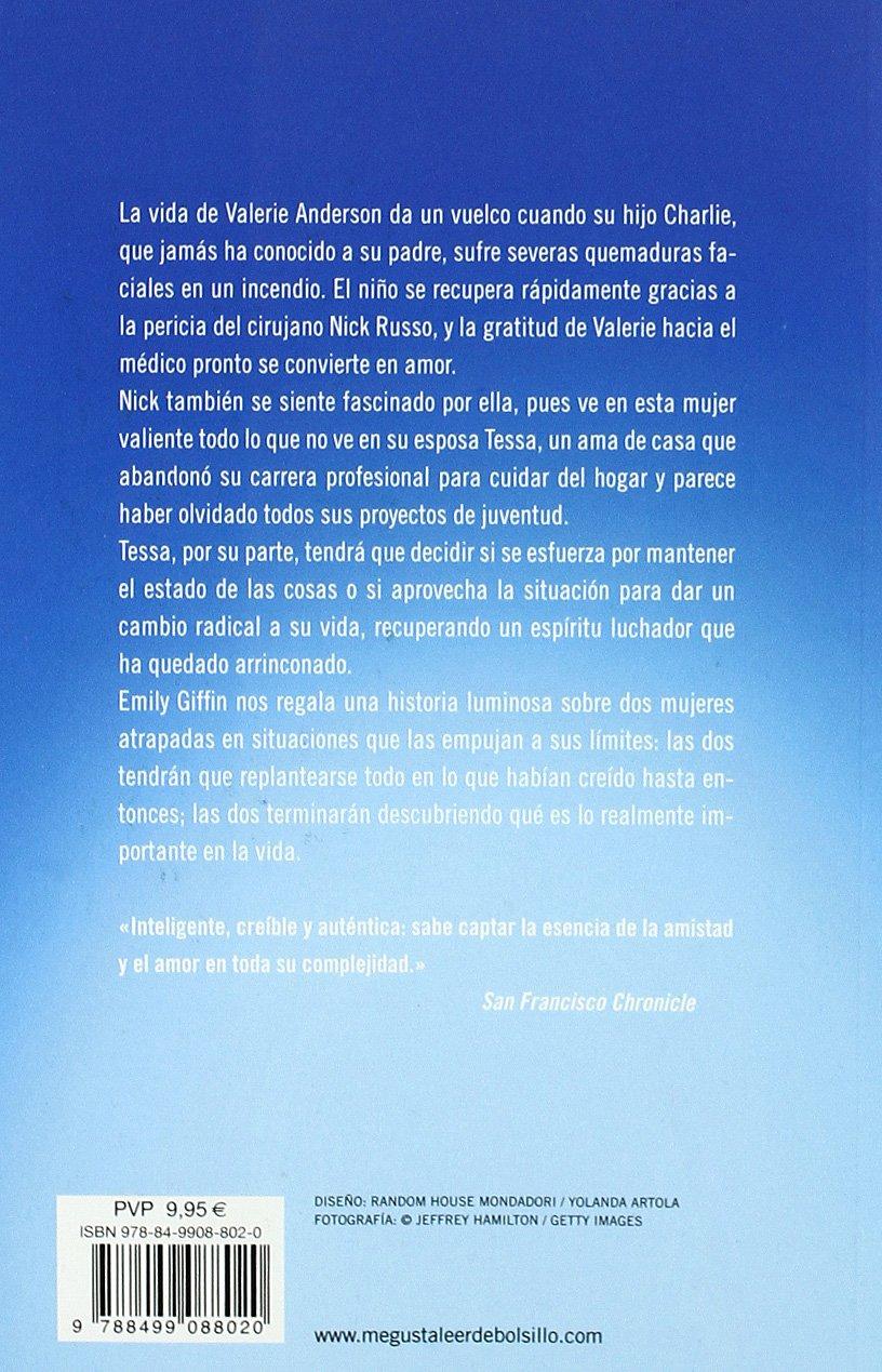 Esto Es Lo Que Importa (Best Seller (Debolsillo)) (Spanish Edition)