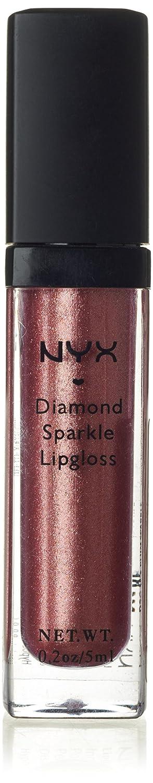 Nyx Cosmetics, Lipgloss Diamond Sparkle NYX-DSG03