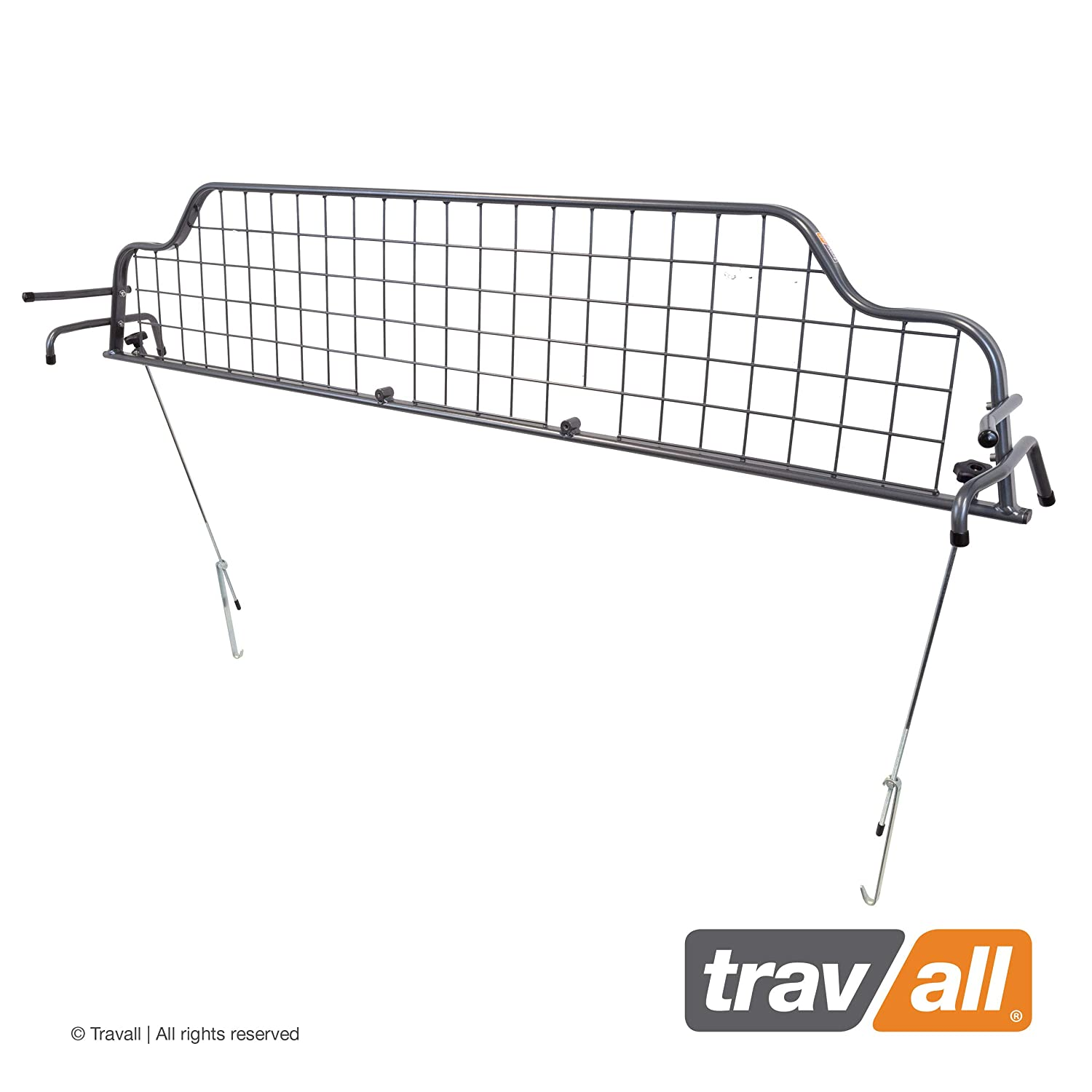Travall Guard TDG1326 Vehicle-Specific Dog Guard