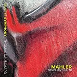 Mahler:Symphony No 10 [Seattle Symphony, Thomas Dausgaard] [Seattle Symphony Media: SSM1011]