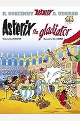 Asterix The Gladiator: Album 4 Paperback