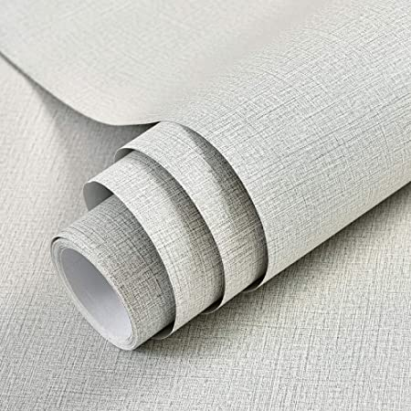 Papier peint papier peint imperméable gris cravate table ...