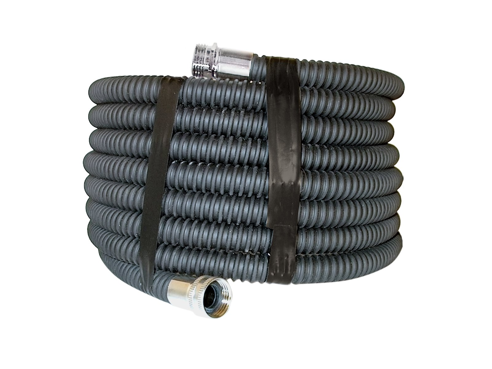 100' air hose for use with supplied air system