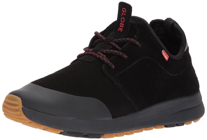 Globe Men's Dart LYT XC Skate Shoe Black/Gum