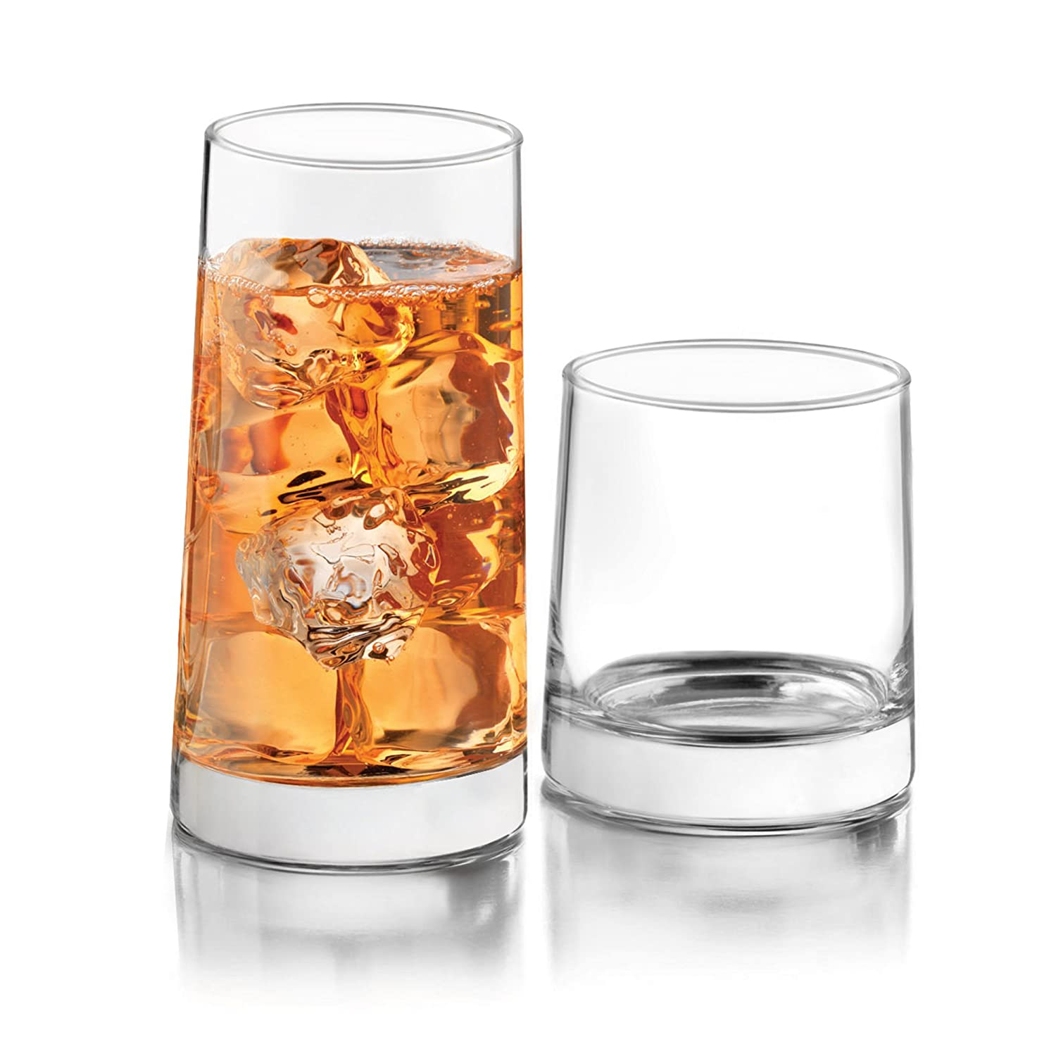 Libbey Cabos 16-piece Glass Set 56047