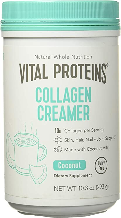 Amazon Com Vital Proteins Collagen Creamer Coconut 10oz Dairy Free Paleo And Keto Friendly Health Personal Care,Colors Of Spring 2017