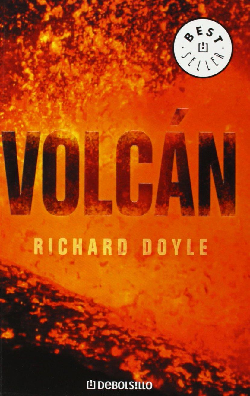 Volcan/ Volcano (Spanish Edition) ebook