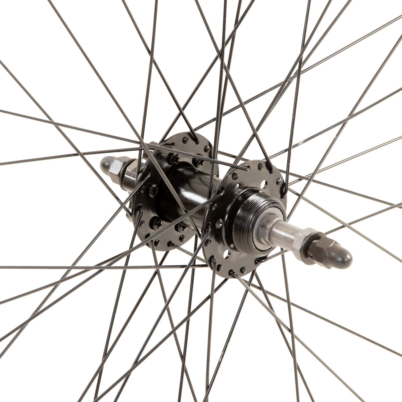 "Set Galano Kenda 1,95/"" Mountainbike Fahrrad MTB Laufrad 29 Zoll vorne hinte"