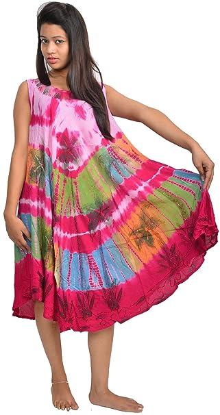 Resort Evening Dress