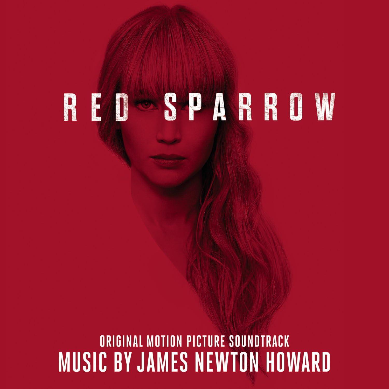 Red Sparrow (Original Motion Picture Soundtrack): Amazon.co.uk: Music