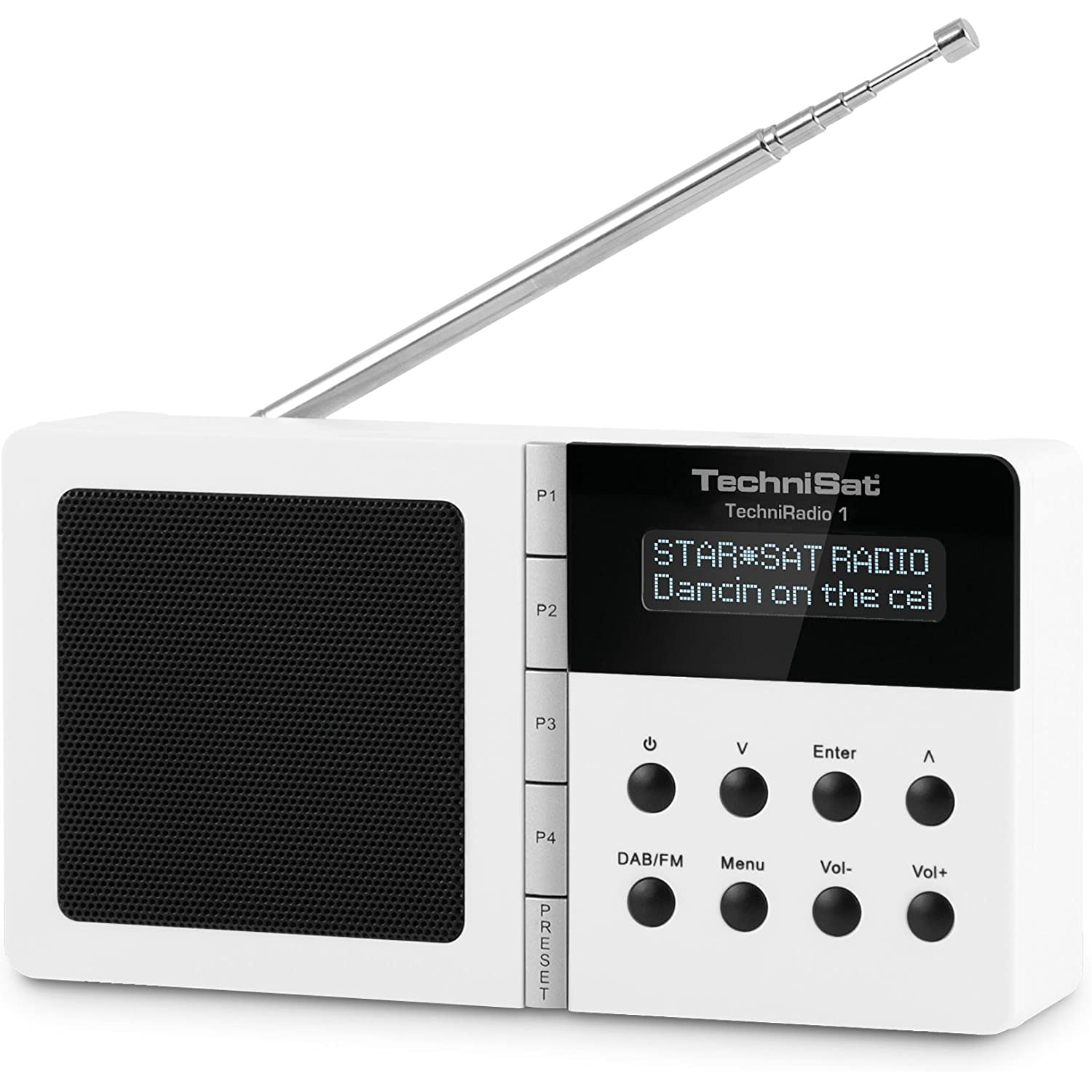 TechniSat Digitalradio