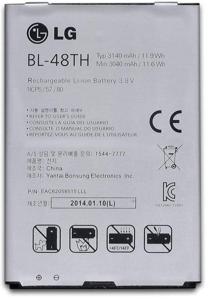 LG BL-48TH Battery: Amazon.es: Electrónica