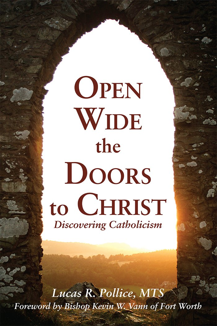 Open Wide the Doors to Christ: Discovering Catholicism ebook