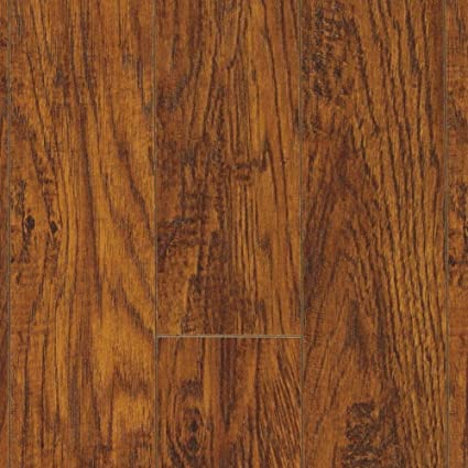 Pergo Xp Highland Hickory 10mm Thick X 4 78 In Wide X 47 78 In
